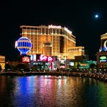 Vegas: Miracle Mile Shops at Planet Hollywood sell for $1 billion