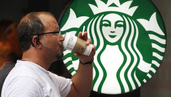 A new Starbucks location is on the way to Hillsboro Road in Franklin.