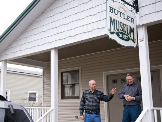 The Butler Museum is just one of many museums that will be open May 6 and 7 for RichHistory Weekend.
