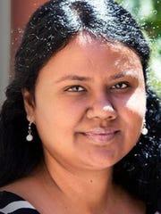 Subbha Padmanabhan