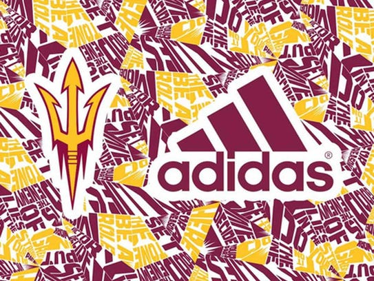 ASU's eight-year contract, which starts in July 2015,