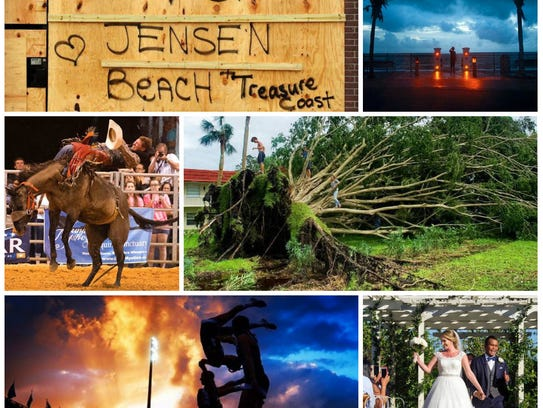 Instagram photos of the week from TCPalm photojournalists.