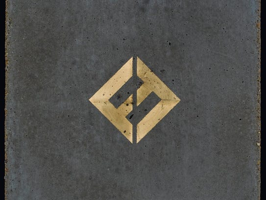 """""""Concrete and Gold"""" by Foo Fighters"""