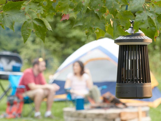 Stinger On-the-Go Insect Zapper