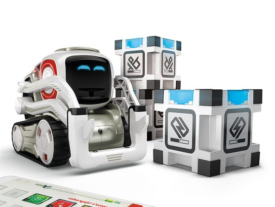 Cool Tech Toys : These were s coolest tech toys