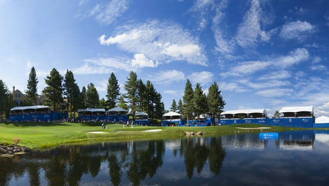 The field was announced Friday for the Barracuda Championship and several prominent golfers are expected to be in Reno next week.