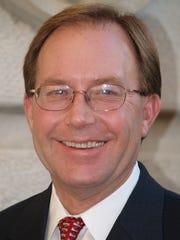 Rep. John Moore