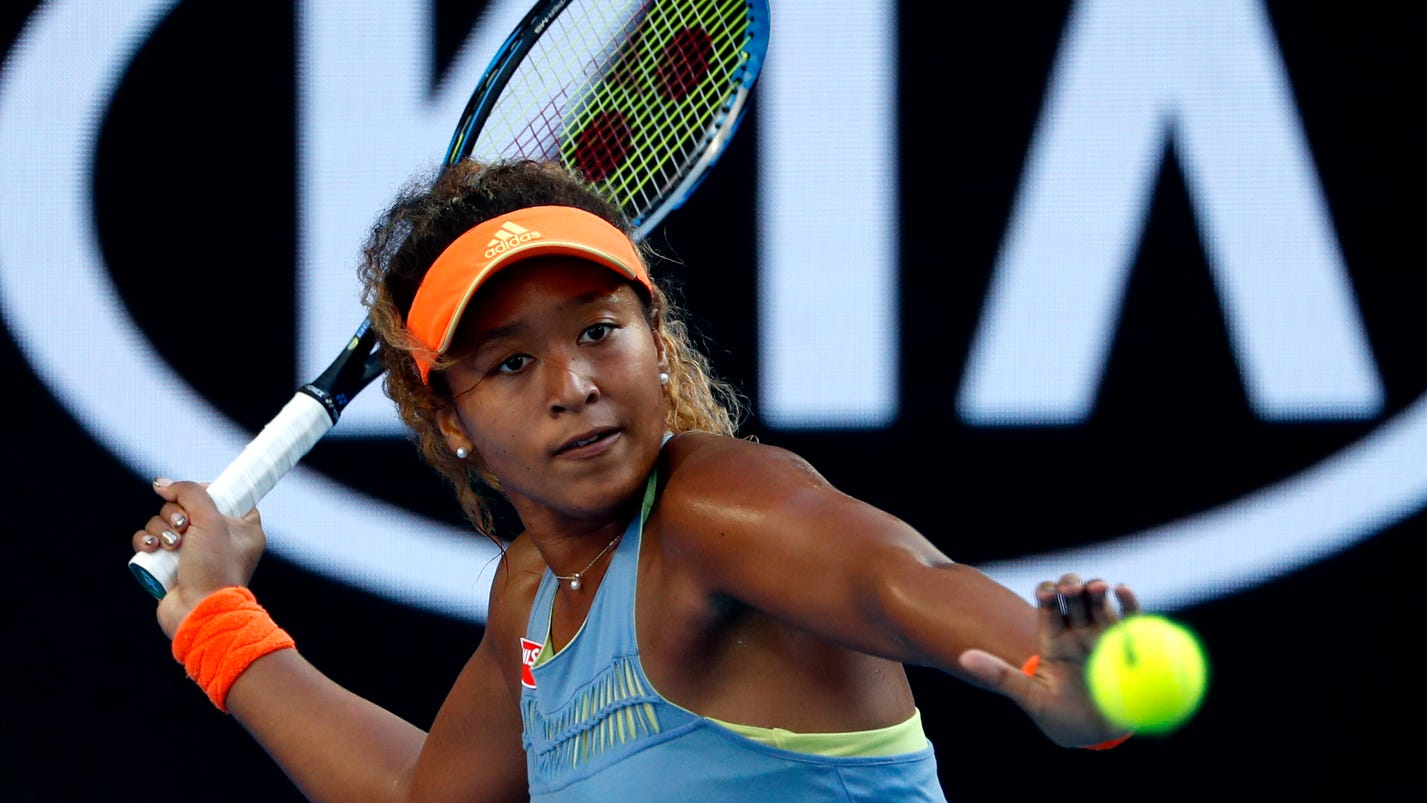 The Latest: Top--ranked Halep into final 8 at Aussie Open