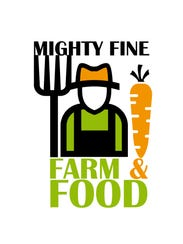 The Mighty Fine Farm & Food podcast is brought to you