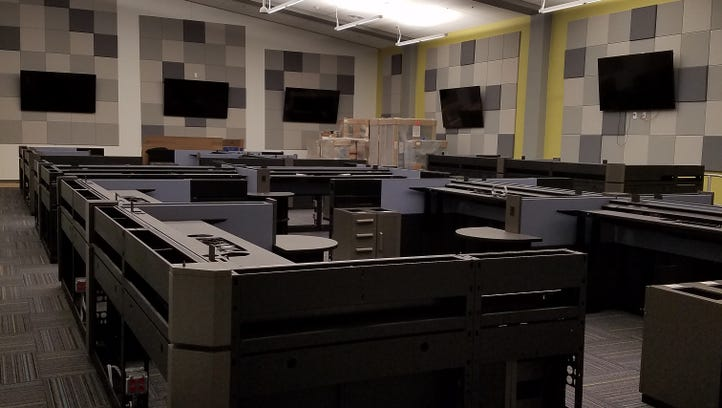 Three years later, Sumner County E911 center to open in July