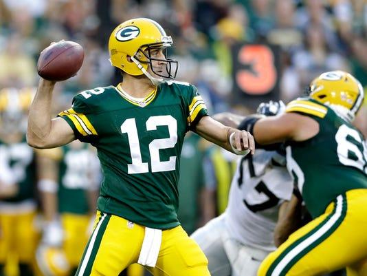 9b66c4e8 Seahawks open 2014 against Packers