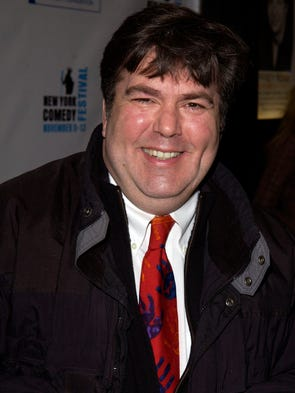 Oct. 21, 2016: Kevin Meaney, a veteran stand-up comedian