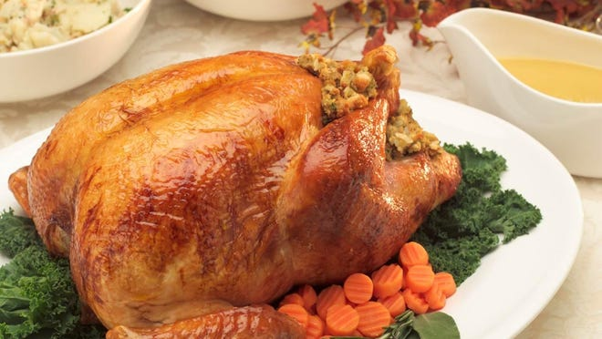 For those who would rather leave cooking to the professionals, multiple local restaurants will be preparing turkey dinners on Thanksgiving.