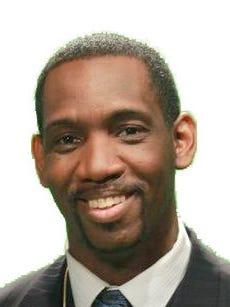 Bishop Daryl Harris