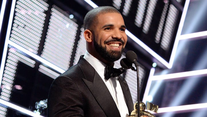 Drake revealed he's delivering a new album in December.
