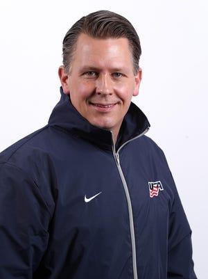 USA Hockey has named Seth Appert head coach of the NTDP Under-18 team for next season.