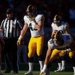 Iowa's Josey Jewell wins Lott IMPACT Trophy