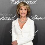 Jane Fonda to get lifetime award from Michael Moore at Traverse City fest