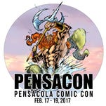 Pensacon 2017 tickets on sale Friday, first guests revealed