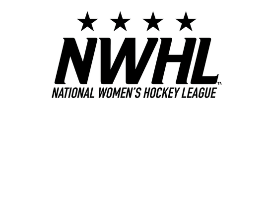 National Women's Hockey League logo