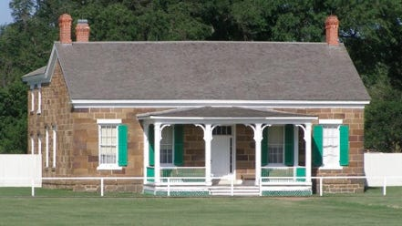 Beginning Wednesday, July 1, Fort Larned National Historic Site (1767 Kansas Hwy 156, Larned) will reopen full access to all the non-climate-controlled historic buildings. Visitors will be able to go inside the buildings and view the restored interiors. This is in addition to the areas already available to the public including all trails, grounds, and prairie. Virtual and cell phone tours are always available at  www.nps.gov/fols.