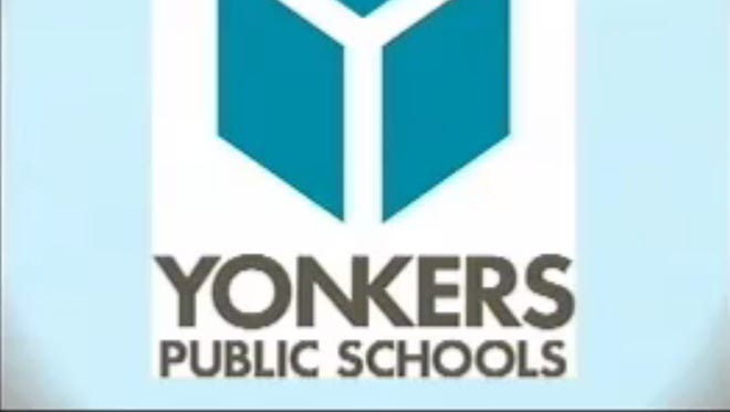 The new logo of the Yonkers Public Schools.