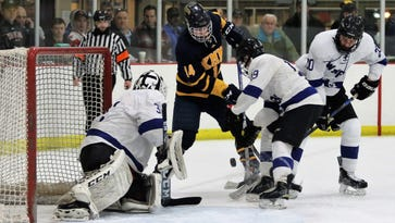 KMMO hockey playoff journey dislodged