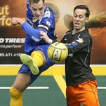 Rochester Lancers defeat Syracuse Knights 20-7