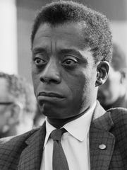 """James Baldwin and his writings are the focus of """"I Am Not Your Negro."""""""