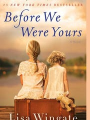 """Before We Were Yours"""