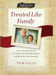 """""""Treated Like Family"""" will be available on April 10."""