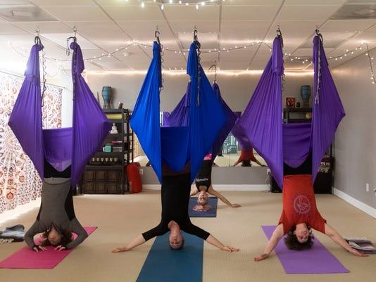 P-Yoga