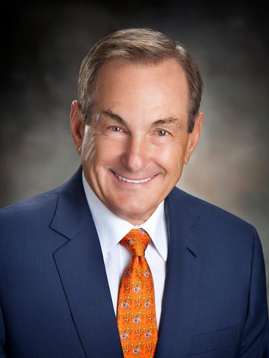 Ralph C. Stayer