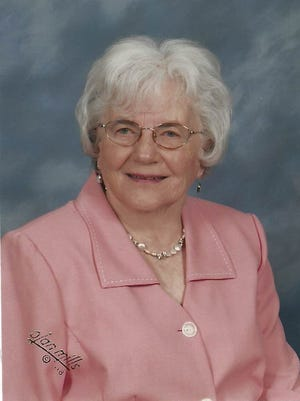 Lois Randolph, 95