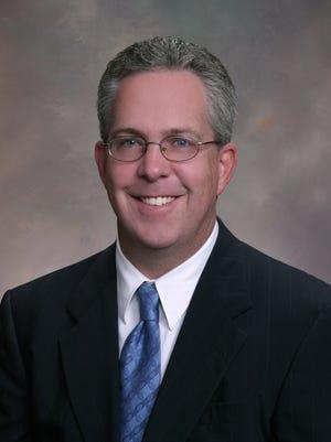 Sam Rogers of Rogers, Gunter, Vaughn Insurance
