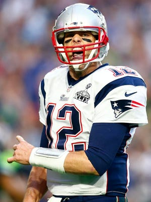 Will Patriots QB Tom Brady fight the NFL if his four-game suspension doesn't disappear?
