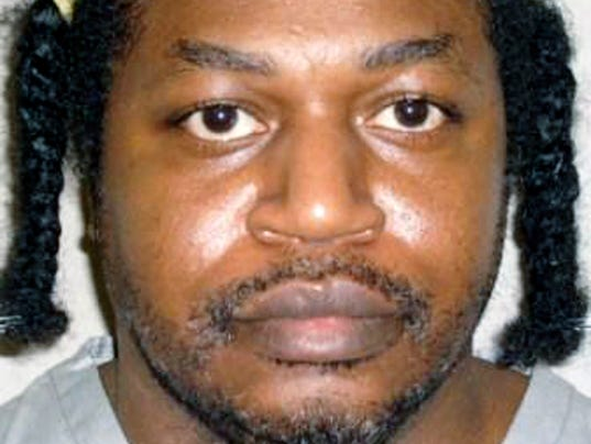Execution Drug Oklahoma Lawsuit