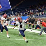 Livonia readers push Franklin football to top story of 2017