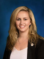 State Rep. Julie Emerson, R-Carencro