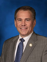 State Rep. Alan Seabaugh, R-Shreveport