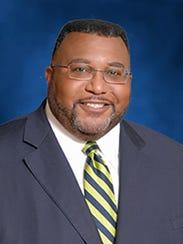 State Rep. Cedric Glover, D-Shreveport