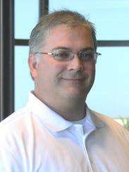 Matt Shroyer