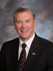 State Sen. Craig Tieszen, R-Rapid City