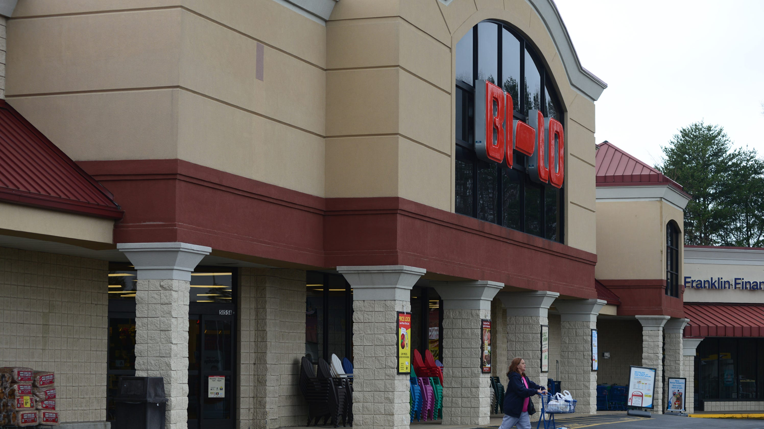 BI-LO parent company, Southeastern Grocers, files for bankruptcy
