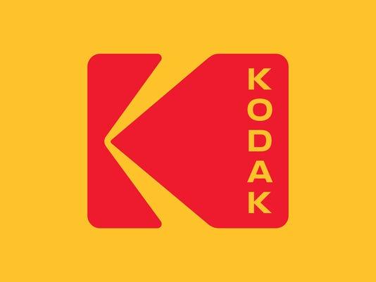 Kodak logo PREFERRED VERSION