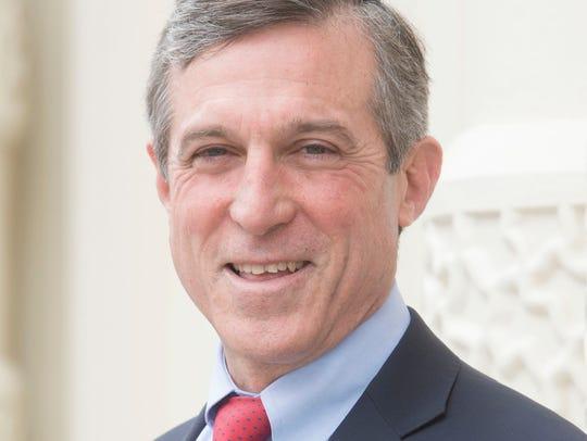 Delaware Gov. John Carney.