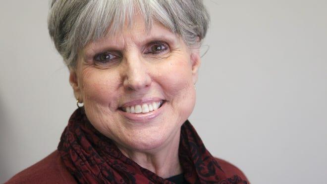 Mary Burkett, Washington County Republicans