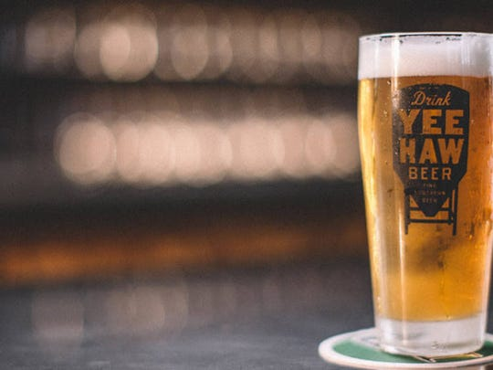 Yee-Haw Beer is coming to Greenville, but how close are other communities to growing the craft beer culture?