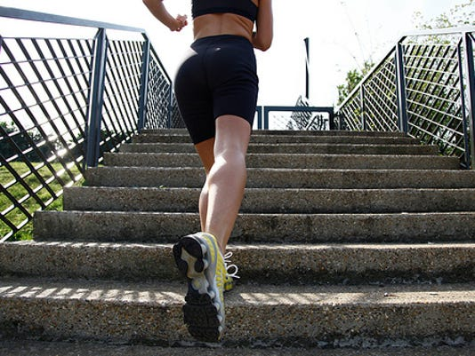 Interval training has been shown to benefit your workout. Do concentration intervals help your production work? Photo by ZAGGORA via Flickr.