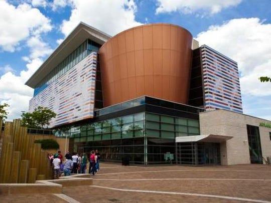 File photo The Muhammad Ali Center